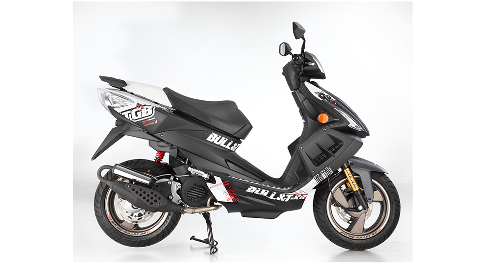 BULLET RS 125