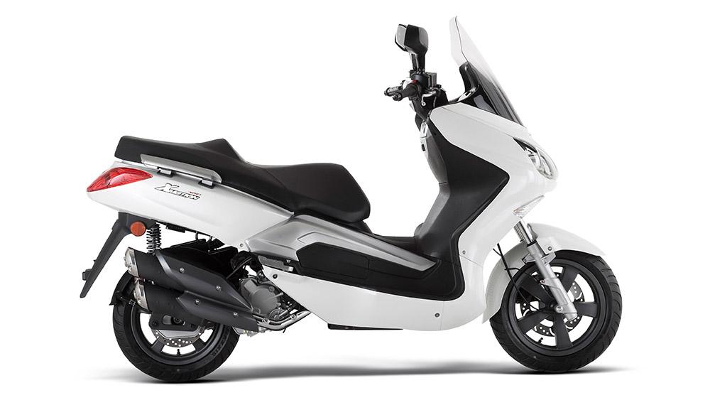 X-MOTION 250 EFI